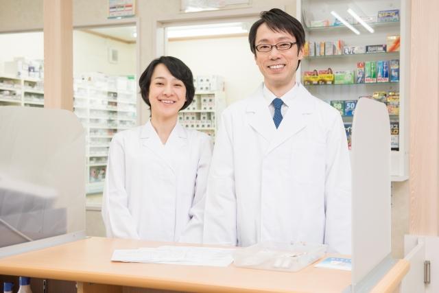 【資格・検定】薬剤師