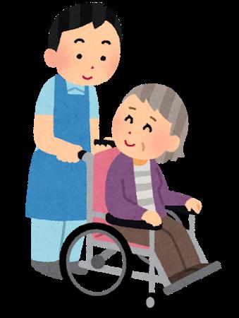 【資格・検定】介護福祉士