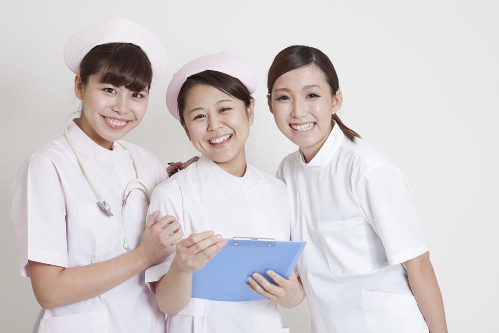 【資格・検定】看護師