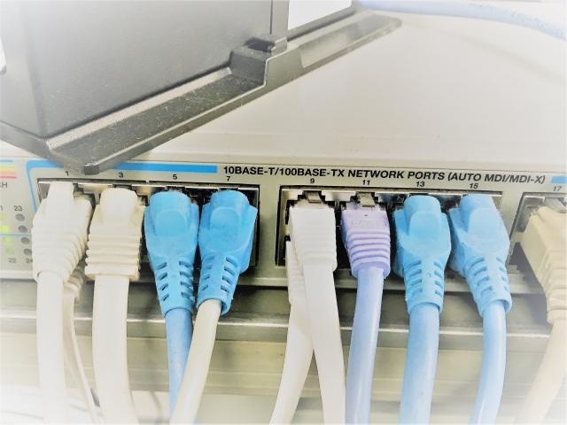 ネットワークエンジニアイメージ