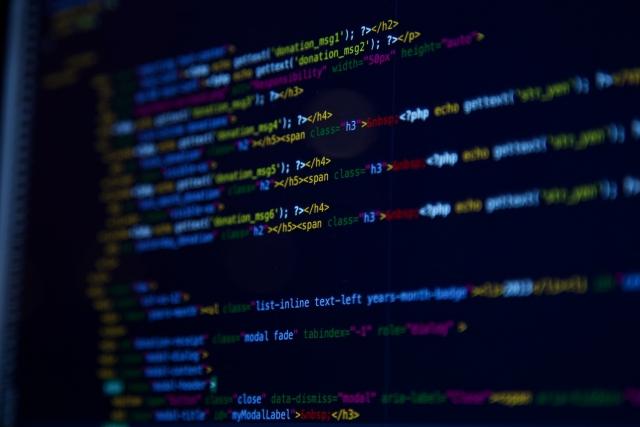 プログラマーイメージ