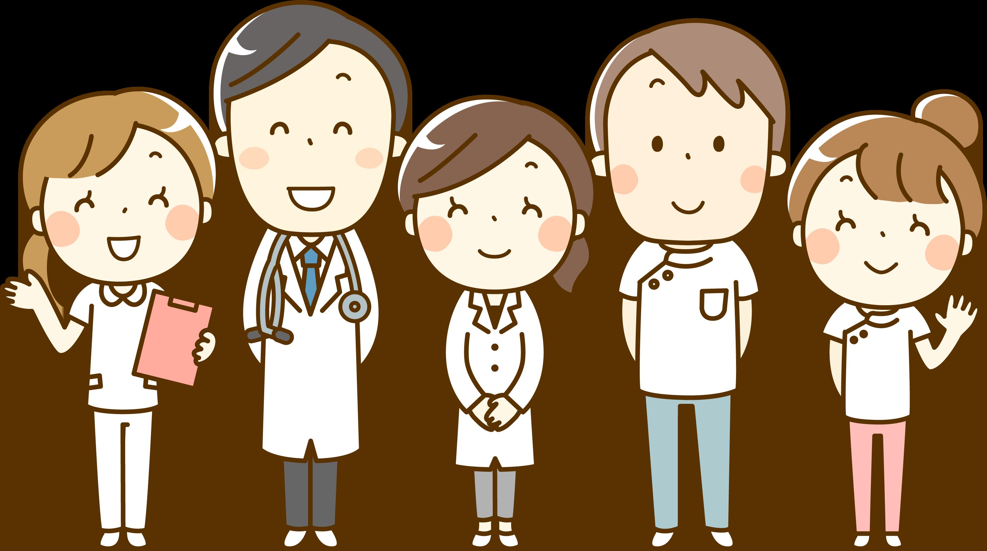 hospital-members