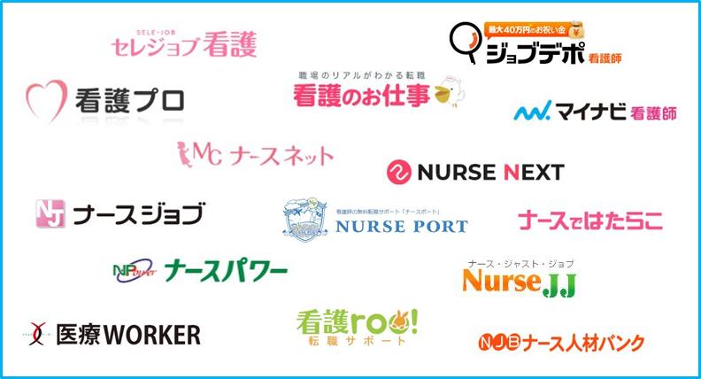 nurse-job-change-site-chaosmap